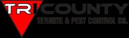Tri County Termite & Pest Control Co. Logo
